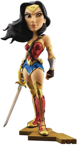 Cryptozoic Entertainment Gal Gadot as Wonder Woman Vinyl Figure, 7""