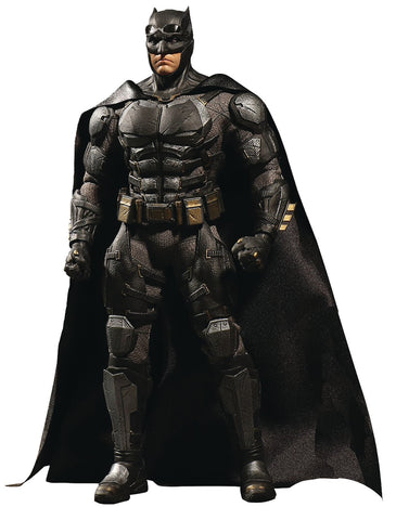 Mezco Toys One: 12 Collective: DC Justice League Movie Tactical Batman