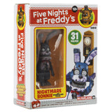 McFarlane Toys Five Nights At Freddy's Micro Construction Set, Grandfather Clock