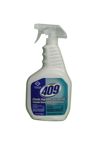 Formula 409 35306 Cleaner Degreaser Disinfectant, 32 fl oz Spray Bottle