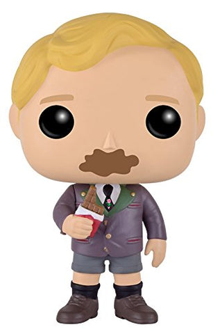 Funko POP Movies: Willy Wonka Augustus Gloop Action Figure