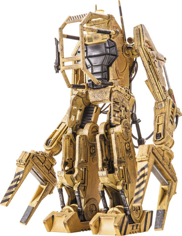 Hiya Toys Aliens Colonial Marines Powerloader Action Figure (1:18 Scale)