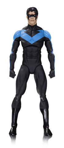 DC Collectibles Icons Nightwing Action Figure