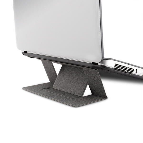 Adjustable stand for portable notebook iPad
