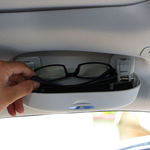 Car ABS Sunglasses Case