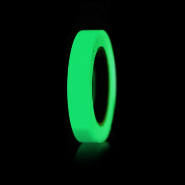 2 pcs Reflective Glow Tape Self-adhesive Sticker