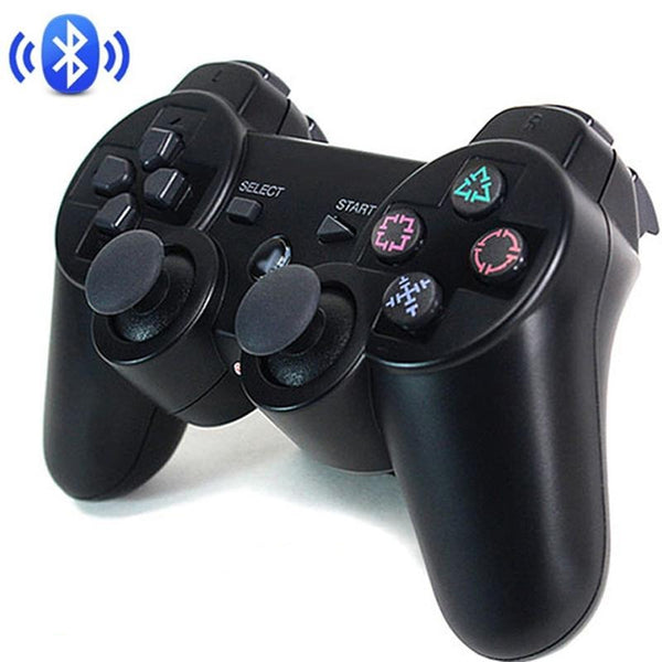 Gamepad Wireless Bluetooth Joystick For PS3 Joypad Games Accessories