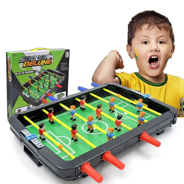 Board Games Foosball Toy Set For Parent Child Interaction Education Toys