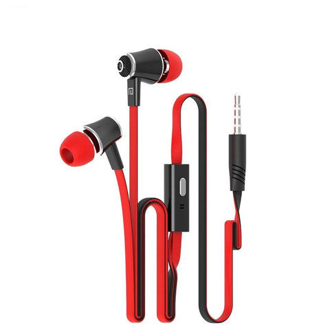 Sweatproof wired in-ear Earphone