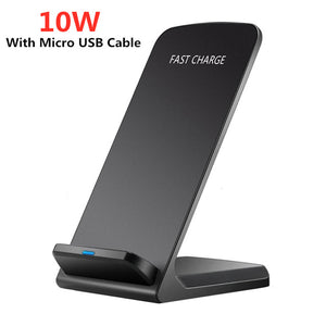 Dcae 15W Qi Fast Wireless Phone Charger Is Suitable for different Phone Models