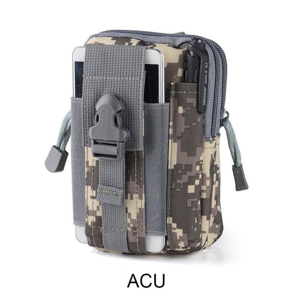 Tactical Pouch Bag