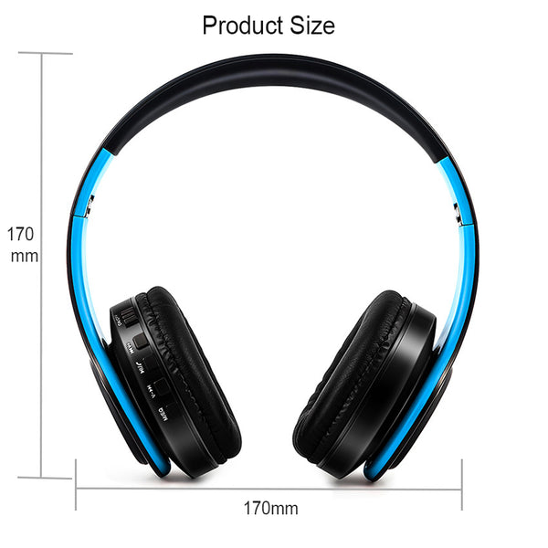 Adjustable Earphones with Mic for Music
