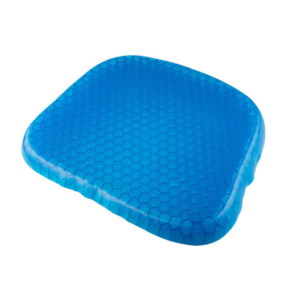 Honeycomb Gel Cushion -  Orthopedic Seat Cushion
