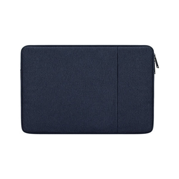 MacBook Pro Case with Pocket