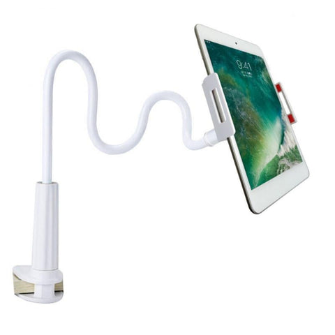 Lazy mobile phone tablet stand