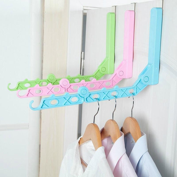 Multipurpose Sticker Hanger Hooks