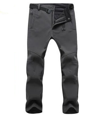 Outdoor Anti-Cold & Water-Proof Warm Winter Pants