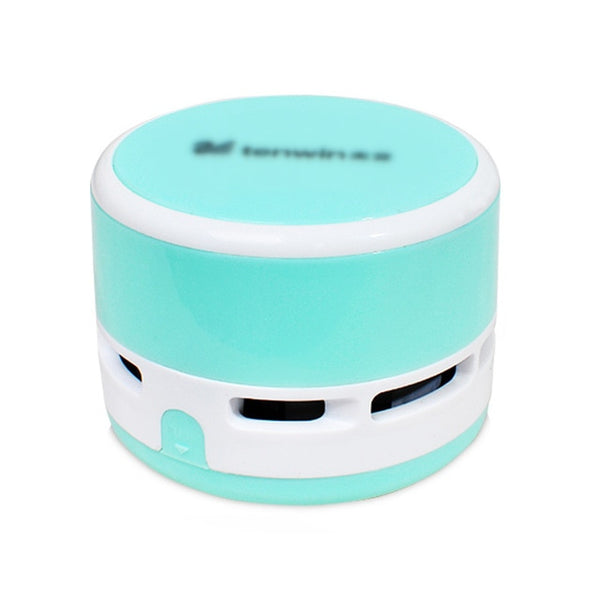 Mini electric cleaner portable desktop car cleaner