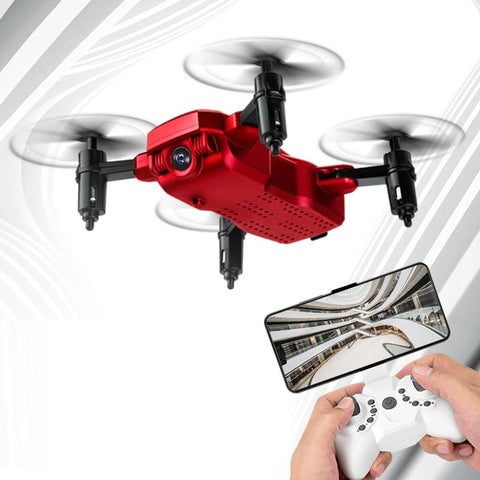 TXD-G1 Foldable Mini RC Drone