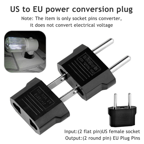 US to china Plug Adapter