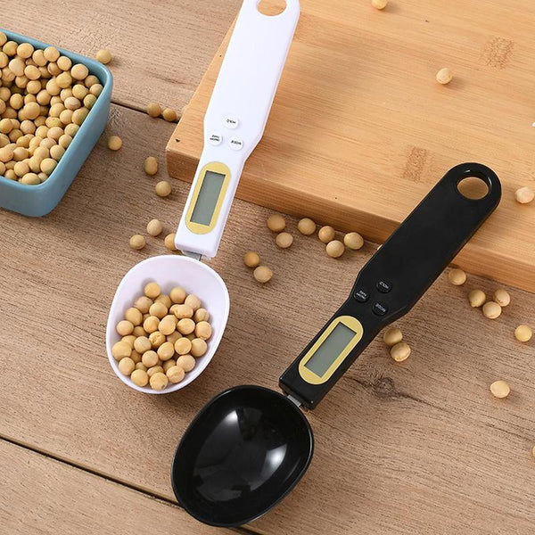 500g/0.1g Precise Digital Electronic Measuring Spoon
