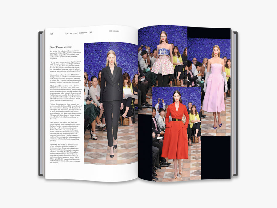 Dior Catwalk - The Complete Collections