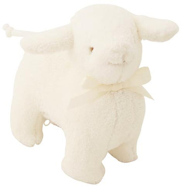 Alimrose Lamby Musical Cream