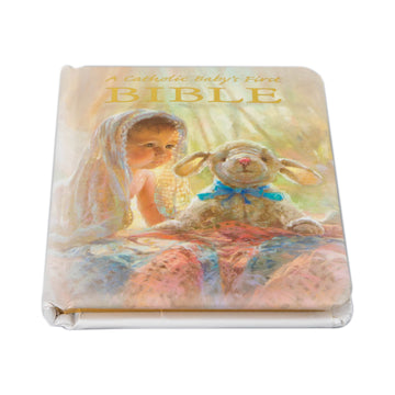 Catholic Baby Bible