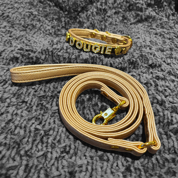 Cleopatra Gold Lead