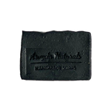 CHARCOAL DETOX FACIAL BAR SOAP