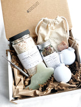 HOLIDAY SACRED SELF-CARE KIT