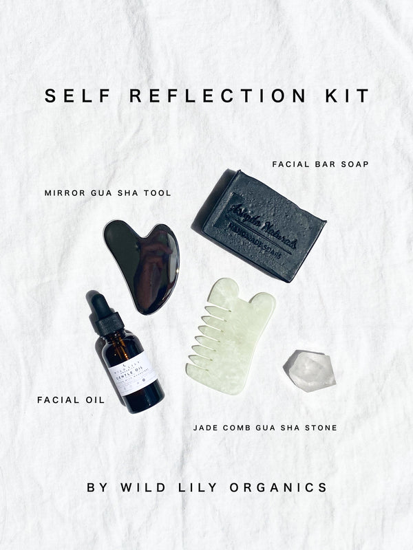SELF REFLECTION KIT