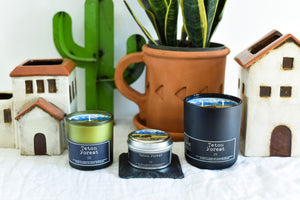 Teton Forest Candle