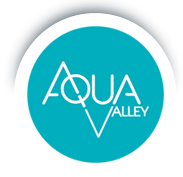 Logo pole eau aquavalley