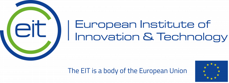 Logo european institute of innovation & technology