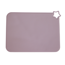 Load image into Gallery viewer, Chews Domi | Portable Multi-Mat (Mauve)