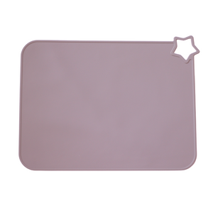 Chews Domi | Portable Multi-Mat (Mauve)
