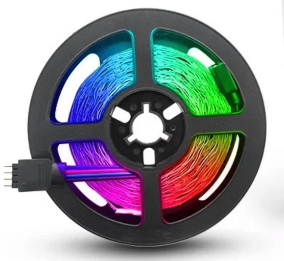 LED Color Changing Light Strips