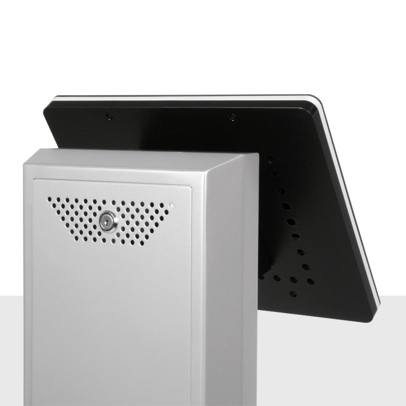 Standalone Android Tablet Kiosk Ipadkiosks Com
