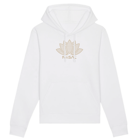 Women´s Geo Lotus (Gold logo)