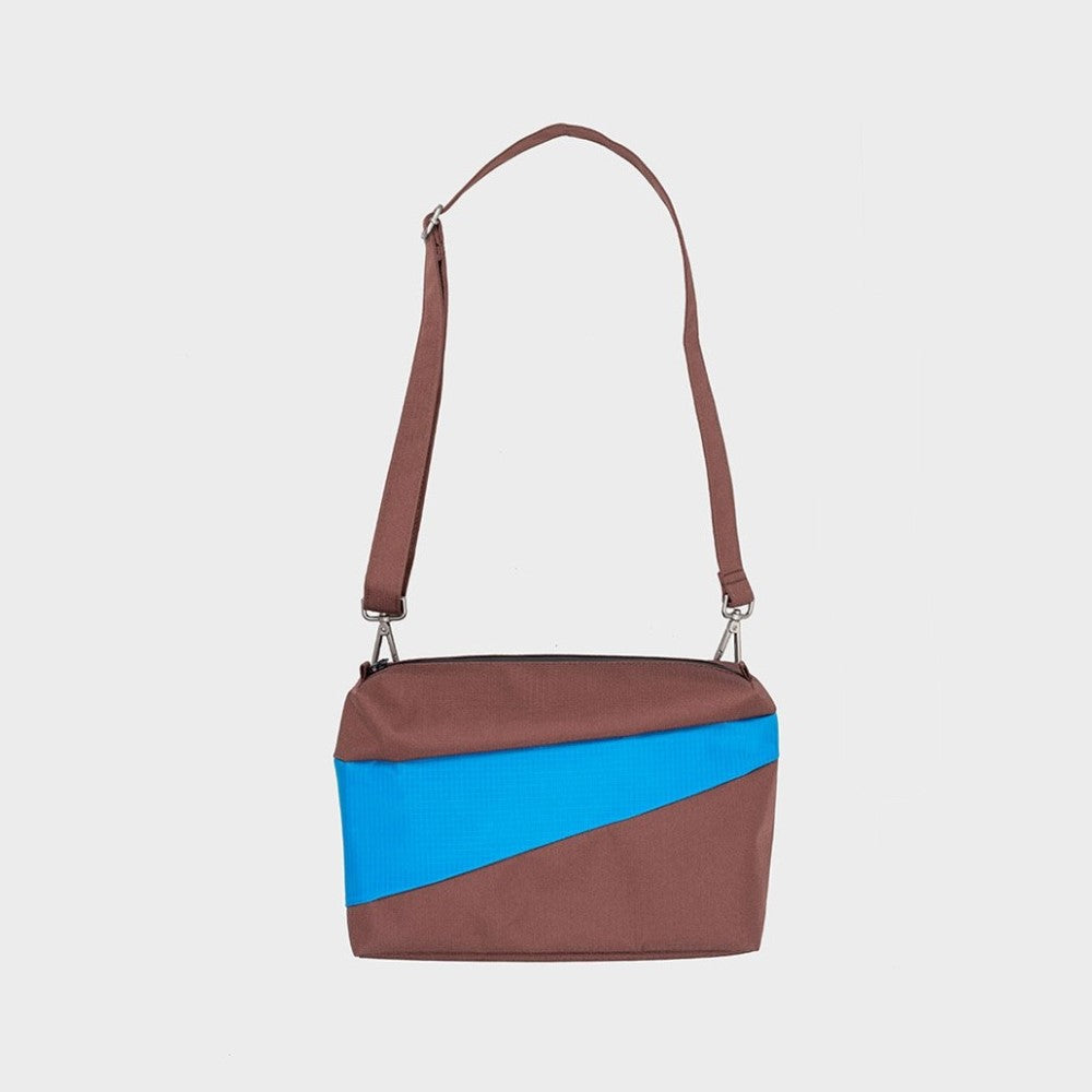 Susan Bijl | The New Bum Bag Medium Recollection Sky Blue