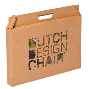 Dutch Design Brand | Chair tropische vogels