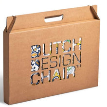 Afbeelding in Gallery-weergave laden, Dutch Design Brand | Chair Tegel-look keuze uit 2 designs
