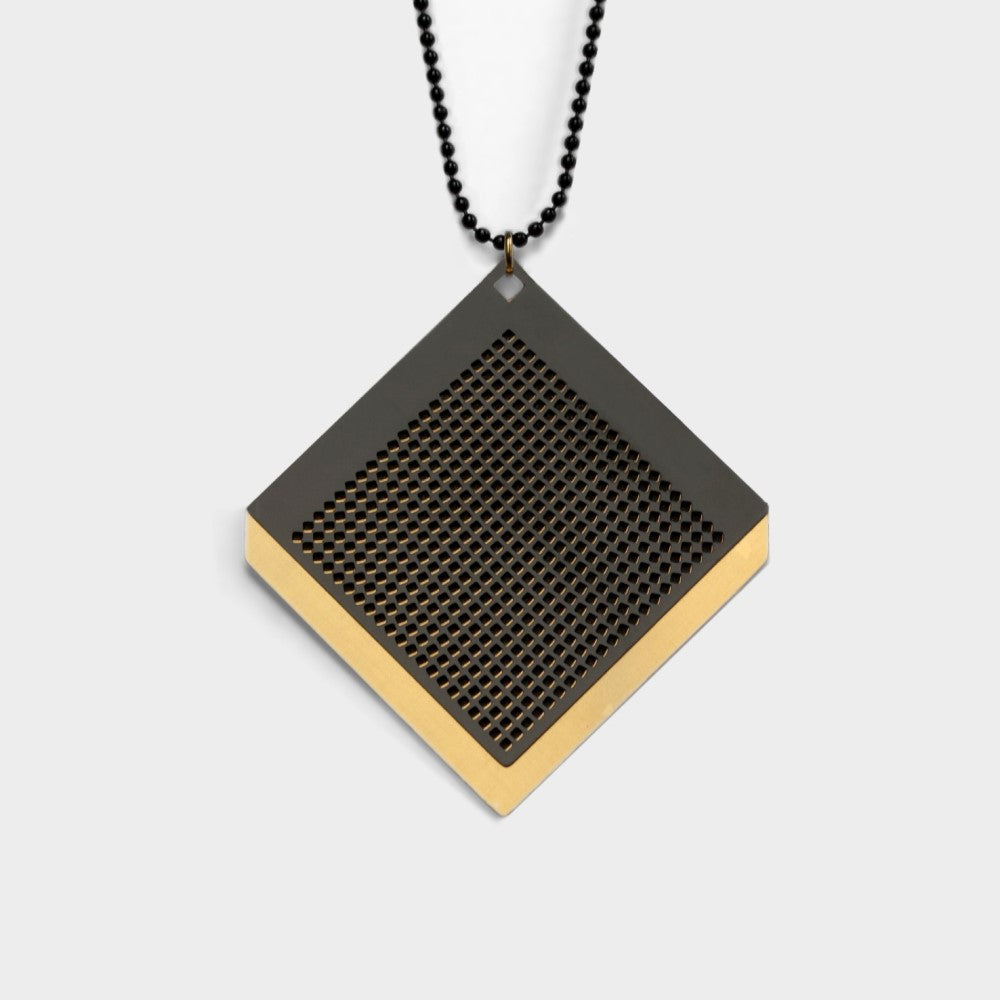 David Derksen Design | Moiré ketting Style 2