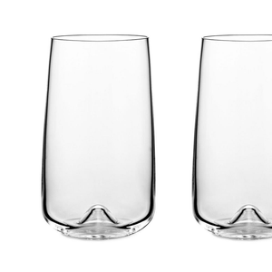 Normann Copenhagen | Set 2 long drinkglazen