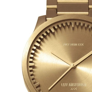 LEFF Amsterdam | Tube Watch s42