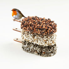 Afbeelding in Gallery-weergave laden, Studio Carmela Bogman | Desserts for Birds Double Delicious