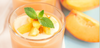Peachy Bliss Smoothie