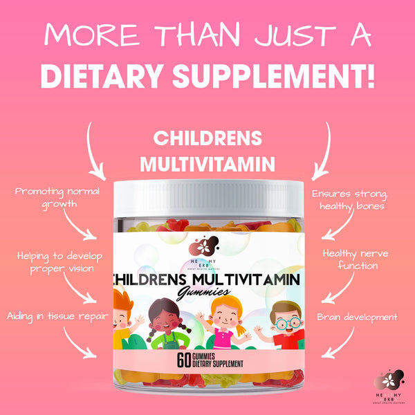 Children multivitamin help kids grow rapidly plus cures coughs and the common cold sea moss jamaican seamoss gel dr sebi elderberry gummy eliminate the worry of vitamin deficiency probiotic biotin gummies gold organic raw wildcrafted vegan st lucia seamoss Ashwagandha 001