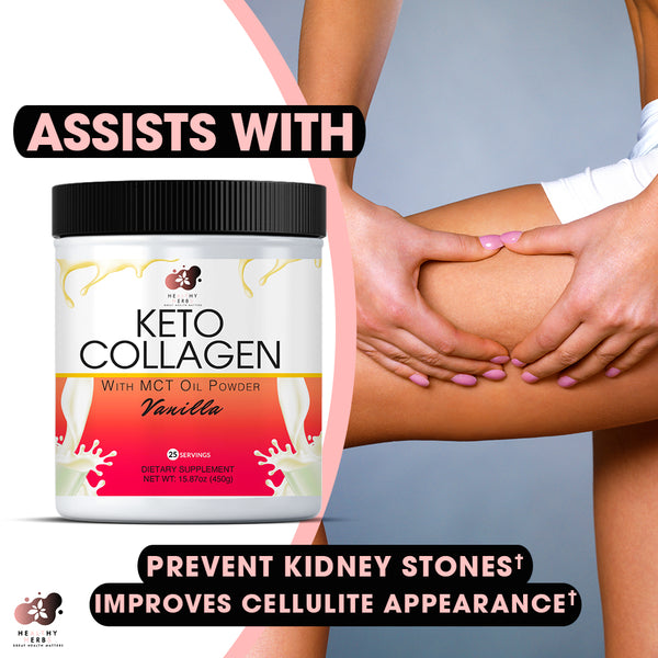 Keto Collagen Vanilla performance, recovery, appetite, weight loss, diabetes and metabolism collagen supplement Ketosis metabolic state when most of the body's energy comes from ketone bodies. A keto diet tricks your body into acting as if it is fasting.